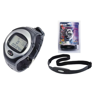 GPULSE 19 Function Heart Rate Monitor
