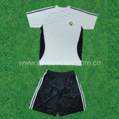 Football Uniform #AL-1001YD-022