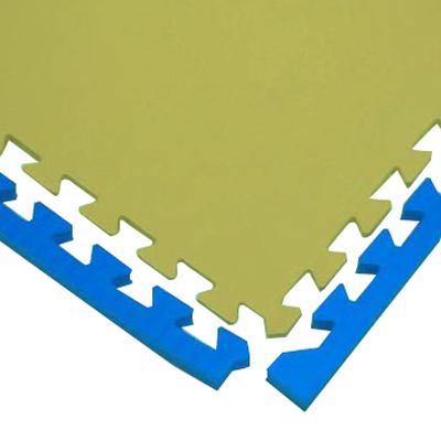 Exhibition floor mat