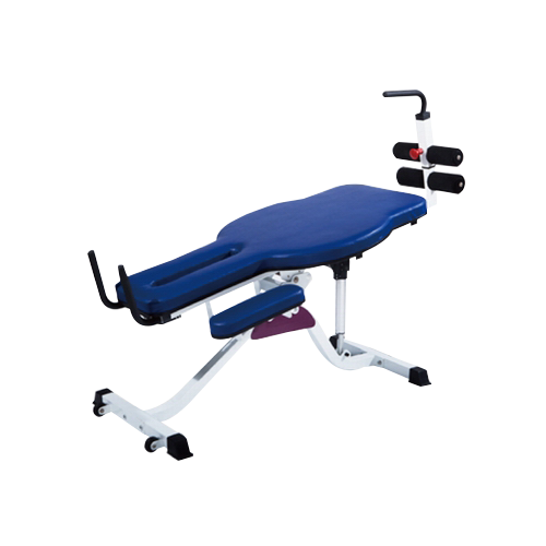 Traction-Therapy-Apparatus