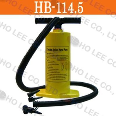Double Action Heavey Duty Hand Pump
