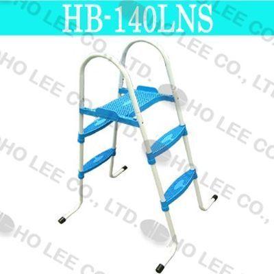 Pool Ladder With Seat Platform