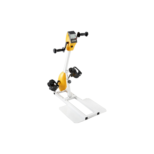 DS-C02 Dual exercise bike