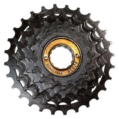 Free Wheel 6 (PFC-061)