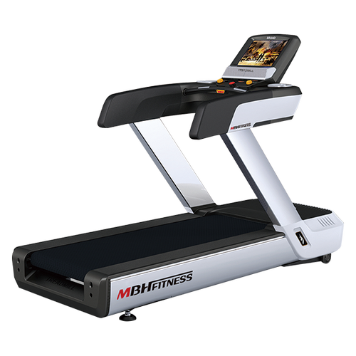 Commercial Treadmill S-906