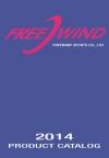 Freewind Sports Co., Ltd.