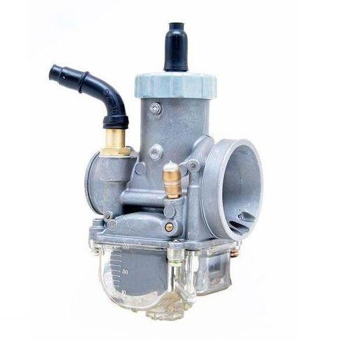 K-208-A Clear Carburetor
