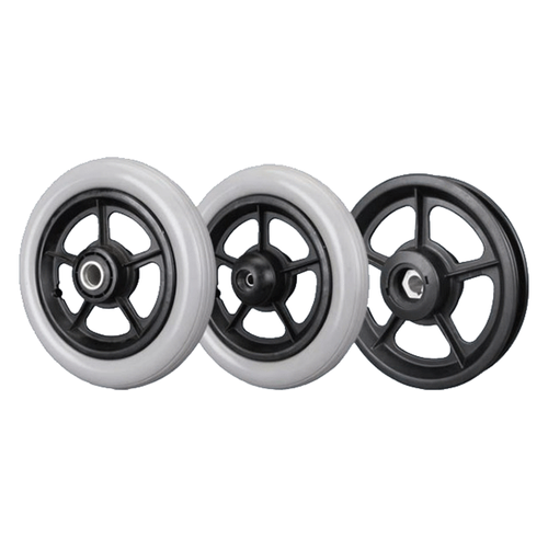 CC-266-2   -   Plastic wheels,Bike wheels
