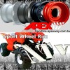 ATV Steel Wheel