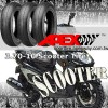 3.70-10 Scooter Tire