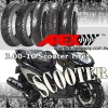 3.00-10 Scooter Tire