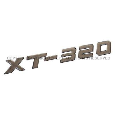 3 DIMENSIONAL-XT-320