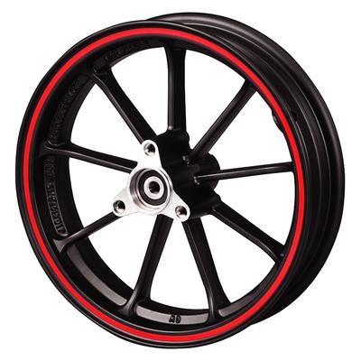 GW Motorcycle Wheel - MT-CU
