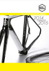 Carbotec Industrial Co.,Ltd. (2014~2015 Catalog)