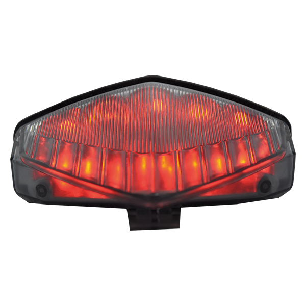 LED Taillights and turn signals