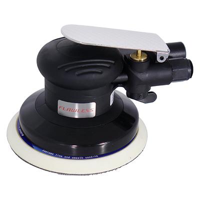 F2506 Air Finest Finshing D.A. Sander, Non-vacuum, buflex