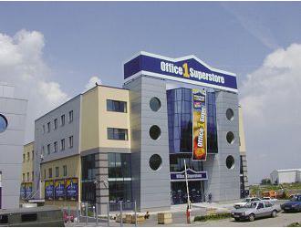 投資回收率高 保加利亞連鎖賣場蓬勃