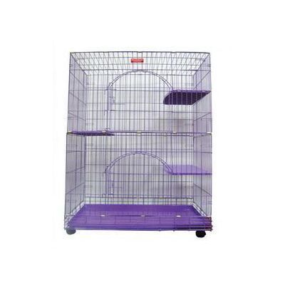 Cat Cage, Powder coating cage, Foldable cage, Pet products, Cat cage, Cat house