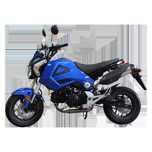 Motorcycles SRD-MSV125cc