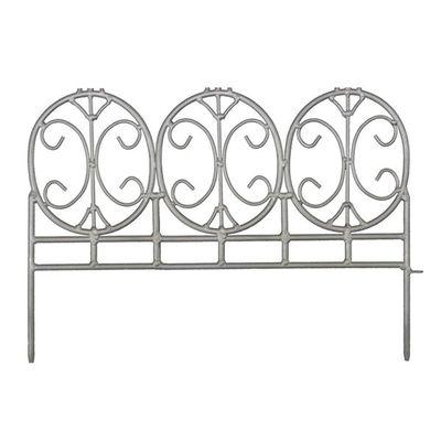 (G11001) Garden Fence