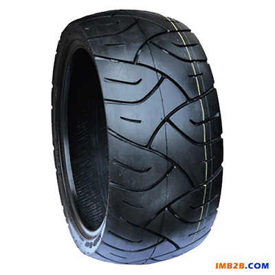 Scooter Tire (V-9597)
