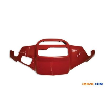 Motorcycle Plastic Cover