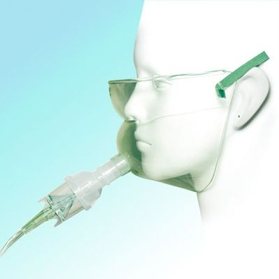 Face masks 3.8.4