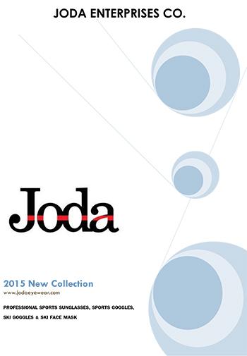 Joda Enterprise Co. (2015 New Collection)