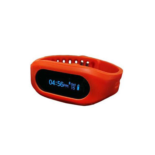 Bluetooth pedometer watch