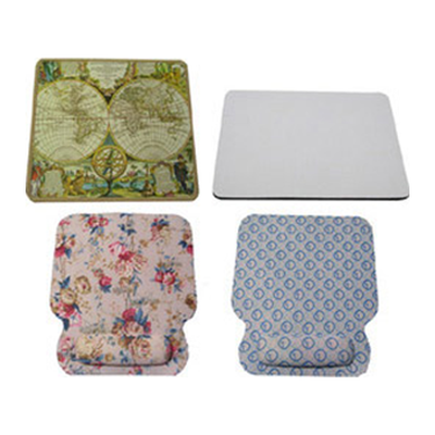 Natural Rubber Mouse Pads