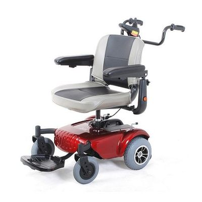 Attendant Drive Powerchair