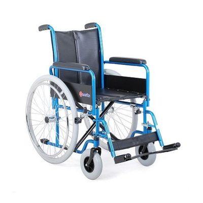 Wrap-around Armrest Wheelchiar