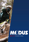 Modus Industry Co., Ltd.(2014 Products Catalog)