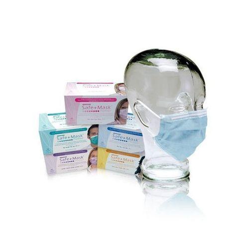 Safe+Mask® Premier Earloop Mask
