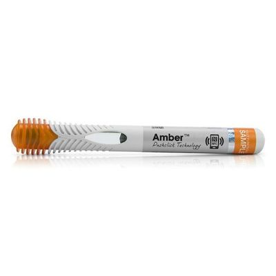 Amber™ Auto Injector
