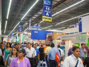 2014 Expo Nacional Ferretera 墨西哥五金展