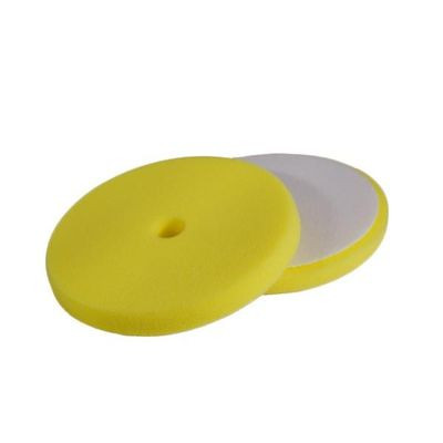 Yellow Thin Foam Pad - 5.5 inches