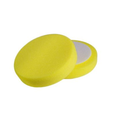Yellow Foam Pad - 5.5 inches