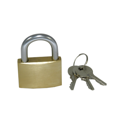 PAD LOCK-2 (GHL 2-40mm)
