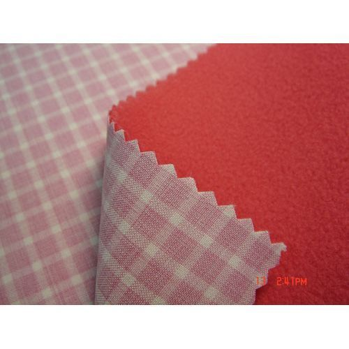 LC06 - 3 Layers Fabrics
