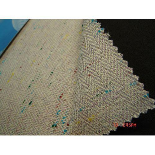 LC07 - 3 Layers Fabrics