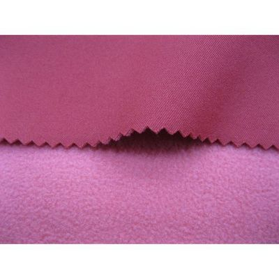 PC202 - 3 Layers Fabrics