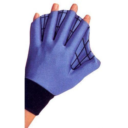 Open-Fingers Glove - 1026