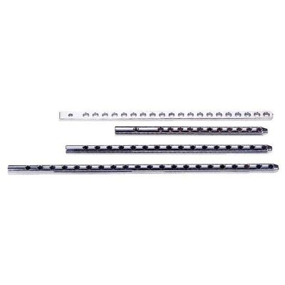 Selected Chromed Bar - SSB-10,15,20,25