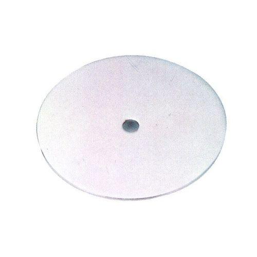 Chromed Steel Pulley Cover Plate - SBP-07