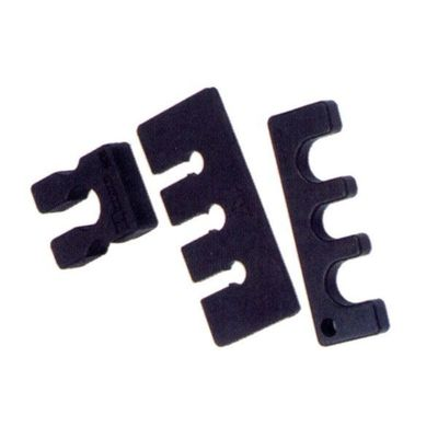 Rubber Weights Plate - SWP-01,02,03