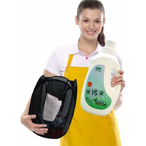 Light Ray Liquid Laundry Detergent AST406