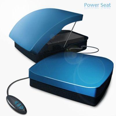 Telehealth System Power Seat