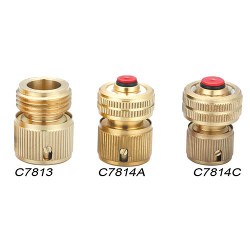 Brass Nozzle C7813/C7814A/C7814C