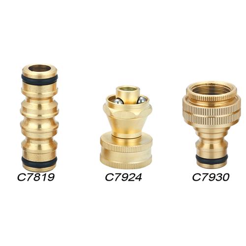 Brass Nozzle C7819/C7824/C7830
